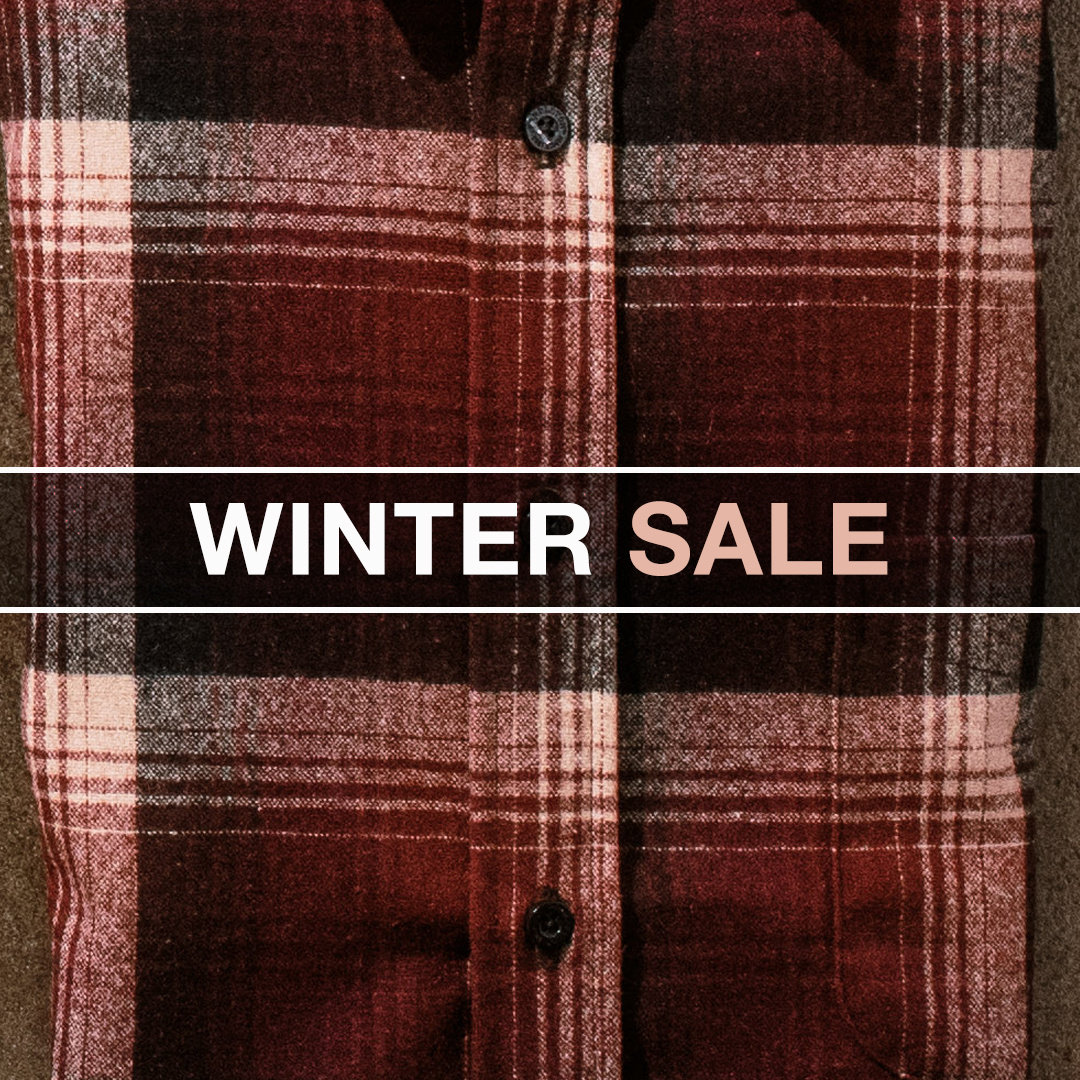 Now: Winter Sale