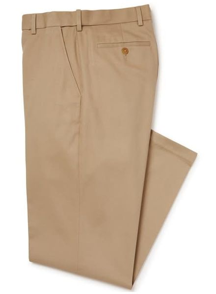 Enro Enro Khaki Pants