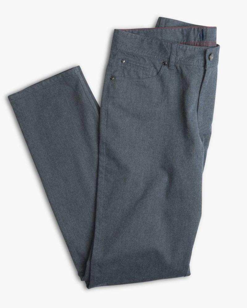 Johnnie-O Johnnie-O Lambert 6-Pocket Pant