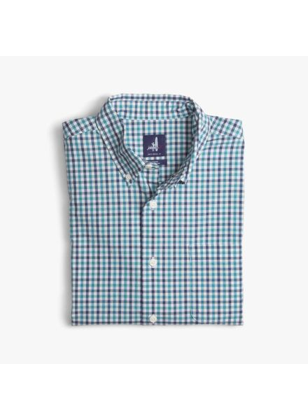 Johnnie-O Johnnie-O Finley Button Down Sport Shirt