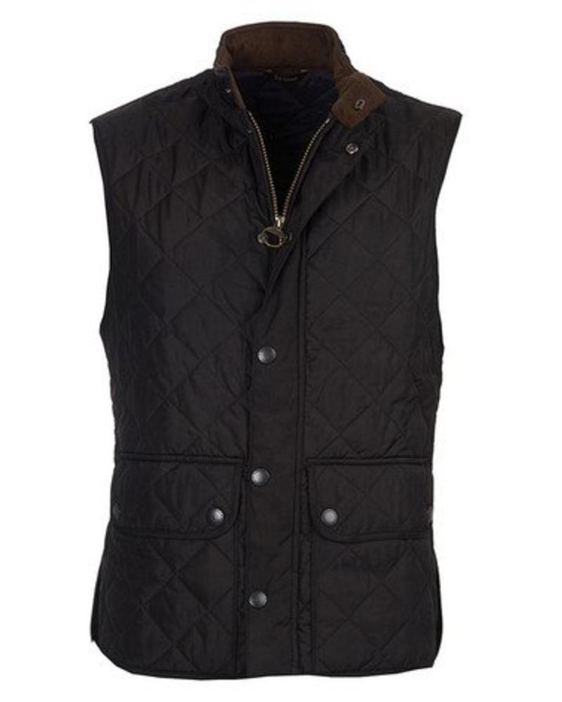 Barbour Barbour Lowerdale Gilet Vest - Black