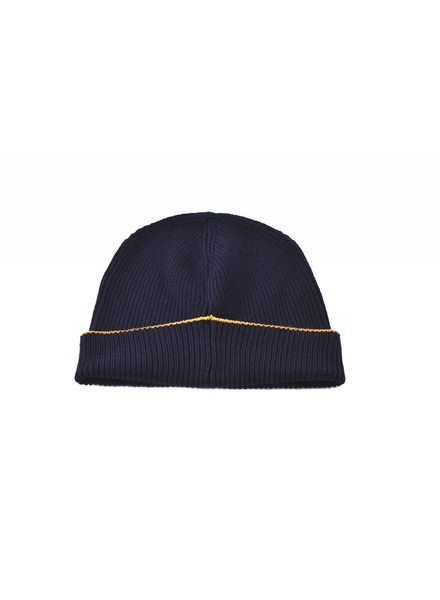 Chelsey Maize & Blue Beanie