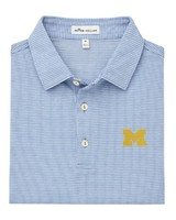 Peter Millar Peter Millar Crown Ease SS Polo Shirt