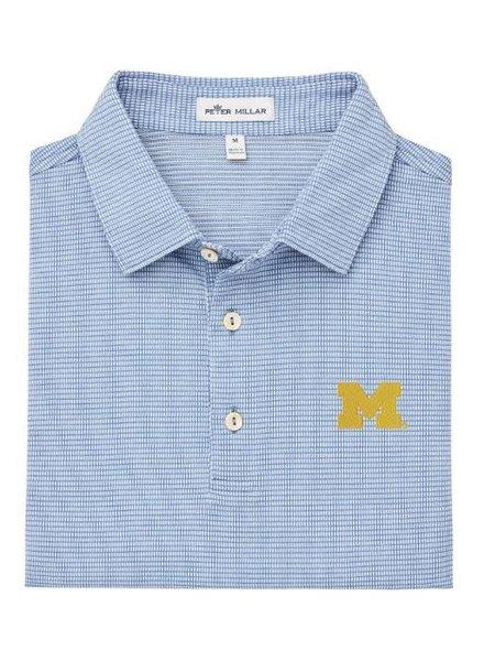 Peter Millar Peter Millar Crown Ease SS Polo Shirt
