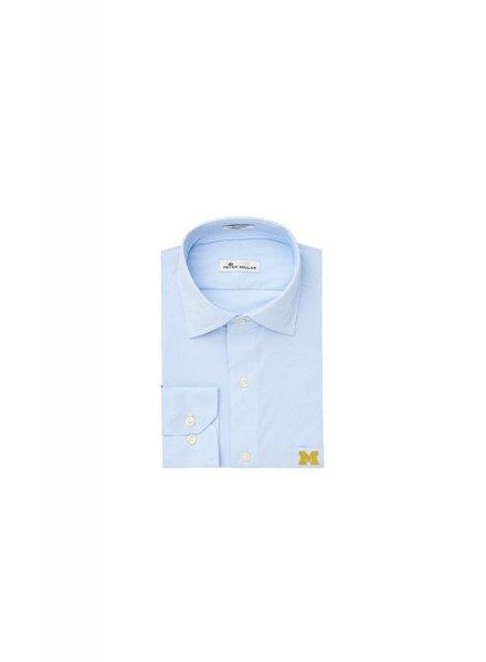 Peter Millar Peter Millar Crown Block M LS Shirt