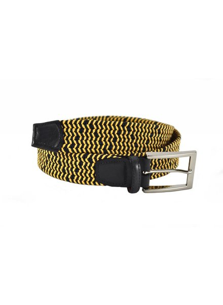 Torino Torino Michigan Stretch Belt