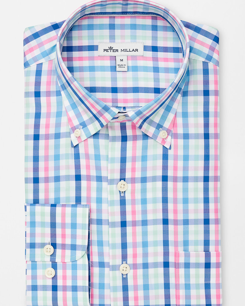 Peter Millar Peter Millar Crown Sport Shirt