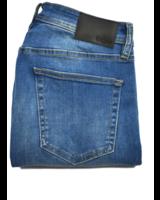 Liverpool Liverpool Kingston Jean - Modern Slim Straight Fit w/ Lorain Wash