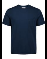 M. Singer M. Singer Navy T-Shirt