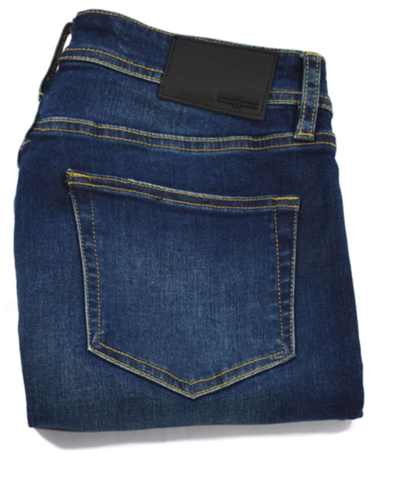 Liverpool Liverpool Cladwell Wash Jean