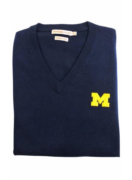Peter Millar Peter Millar M Long Sleeve V Neck sweater
