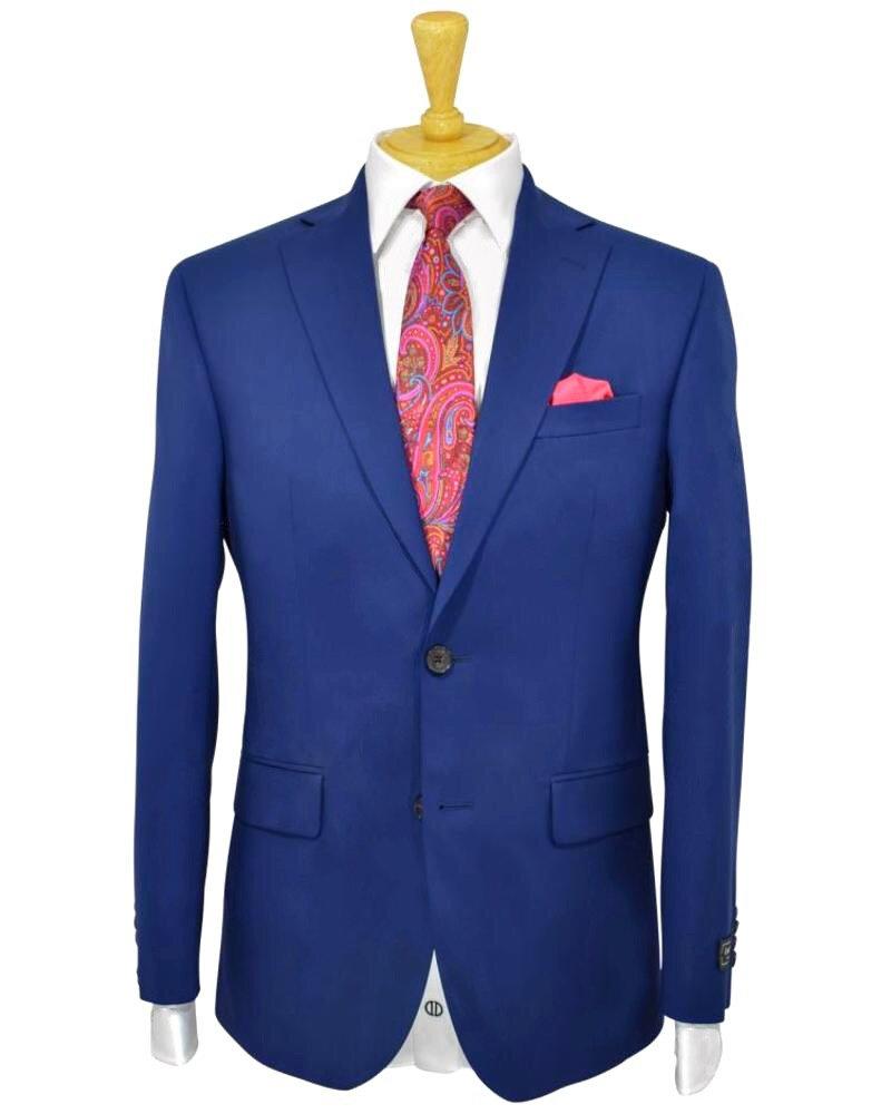 Jack Victor Jack Victor Suit - Separate /New Blue