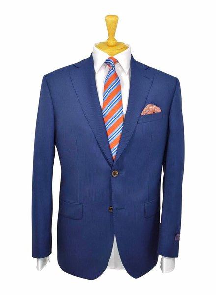 Jack Victor Jack Victor Century Suit -  Pinstripe