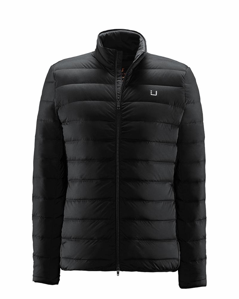 UBR Black Sonic Jacket