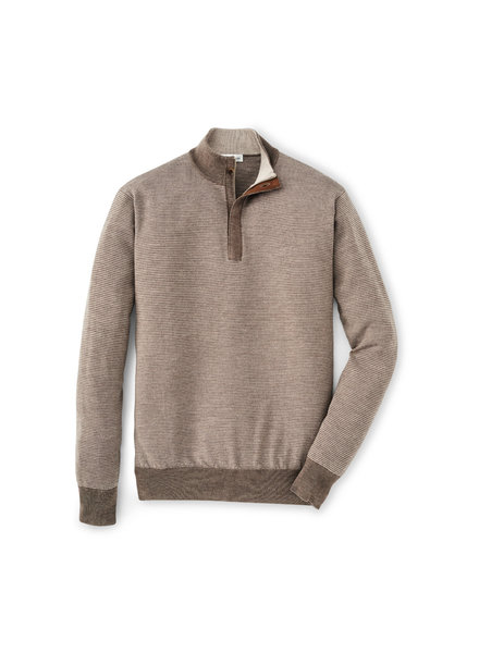 Peter Millar Peter Millar Crown 1/4 Zip Sweater