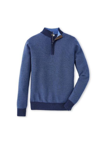 Peter Millar Peter Millar Crown 1/4 Zip Sweater