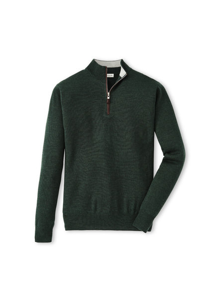 Peter Millar Peter Millar Crown Soft 1/4 Zip Sweater