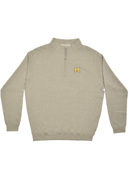Peter Millar Peter Millar M 1/4 Zip Sweater