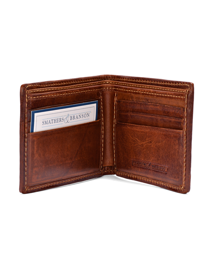 Smathers & Branson Smathers & Branson State of MI Wallet