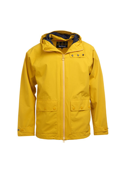Barbour Barbour Weld Waterproof Jacket