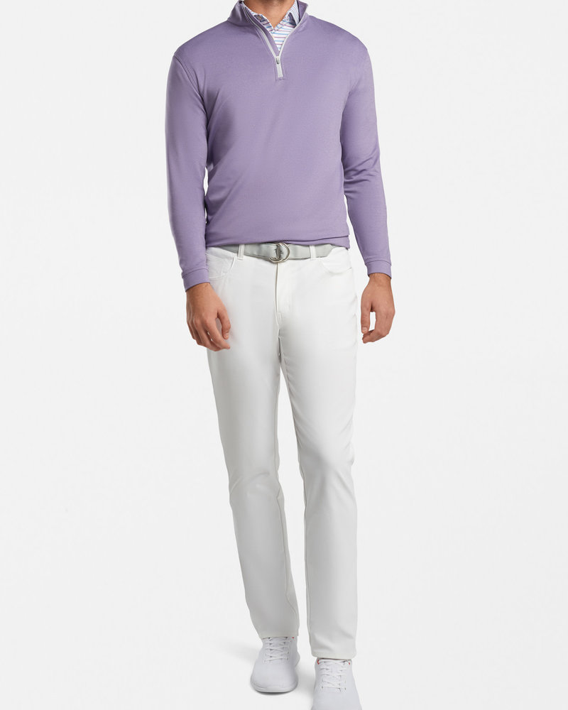 Peter Millar Peter Millar Perth Performance Quarter-Zip Crown Sport Collection