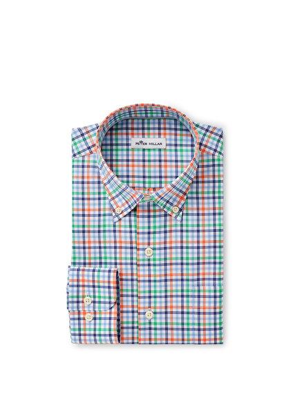 Peter Millar Peter Millar Branson Sport Shirt