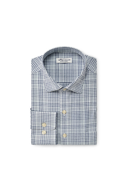 Peter Millar Peter Millar Angus Natural Touch Sport Shirt