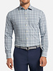 Peter Milar Peter Millar Angus Natural Touch Sport Shirt Crown Sport Collection