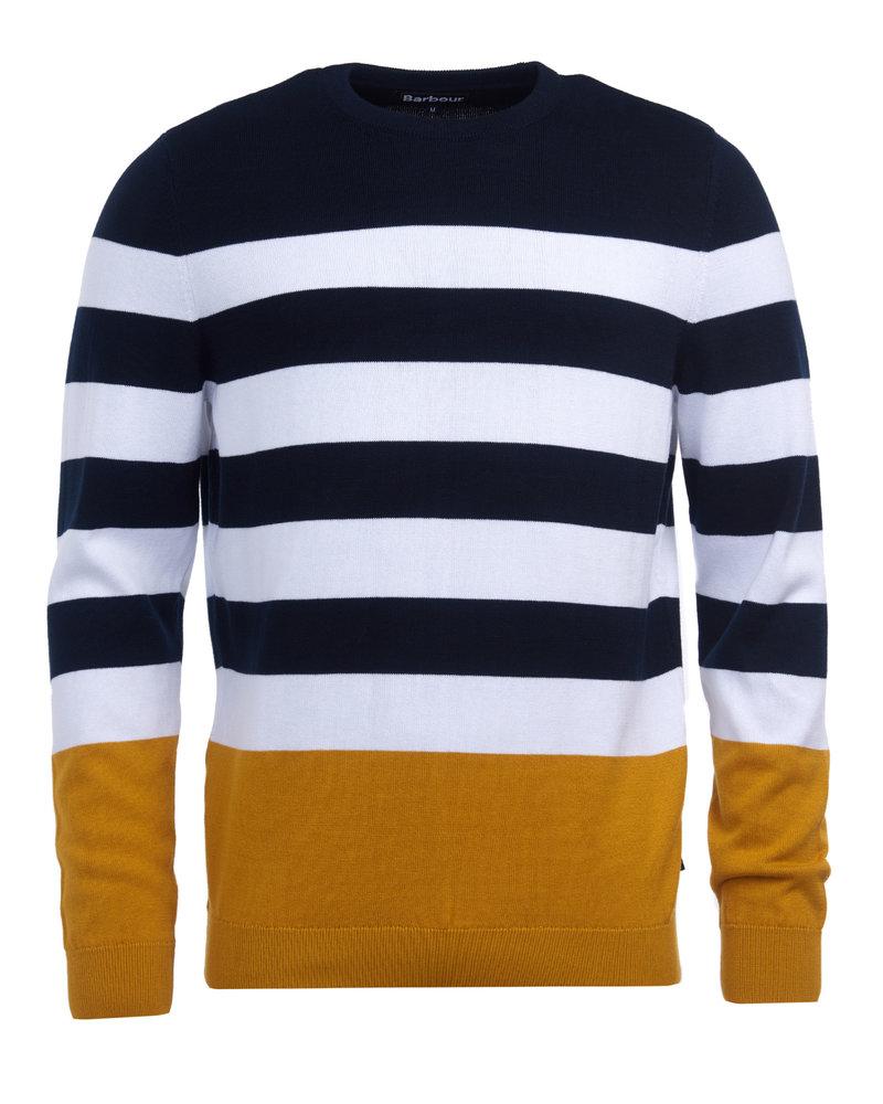 Barbour Barbour Copinsay Crew Neck Sweater