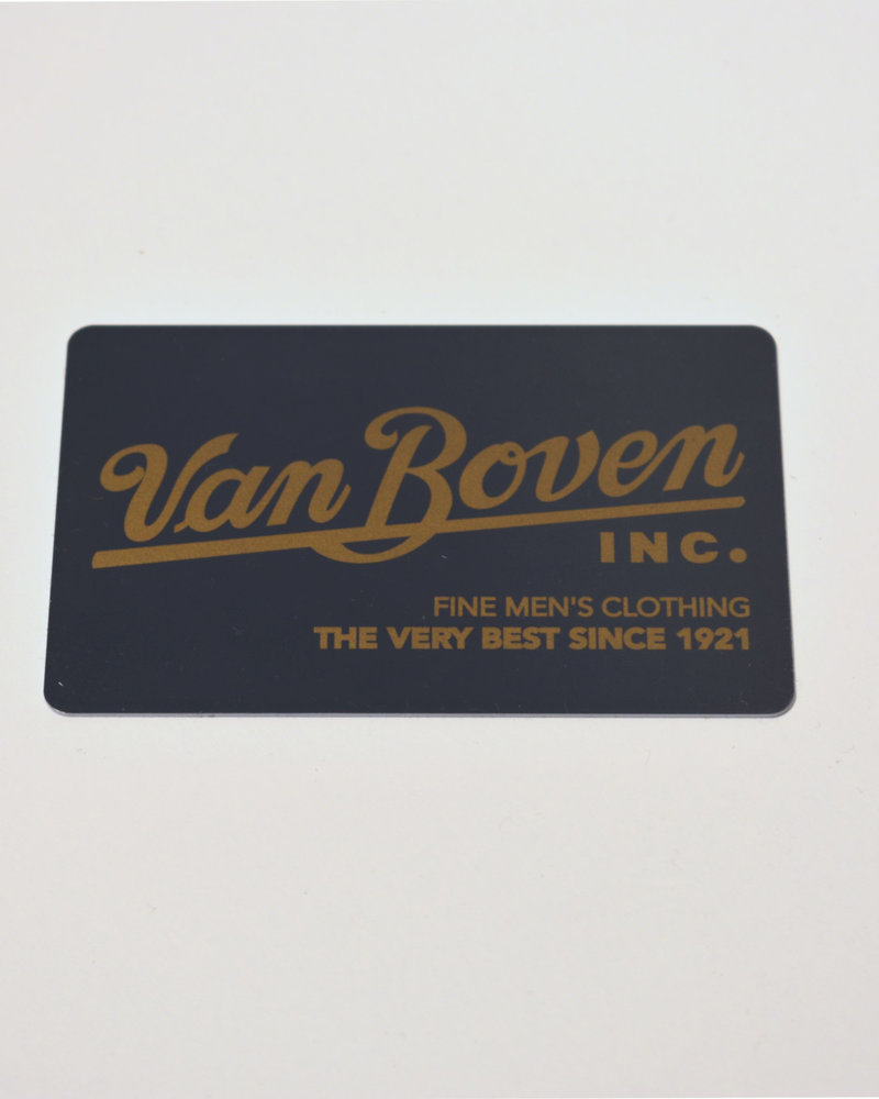 GIFT CARD $2000