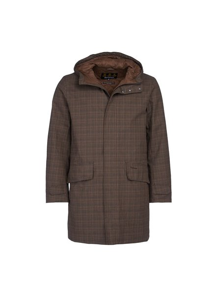 Barbour Barbour Audell Waterproof Jacket