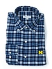 Peter Millar Peter Millar Michigan Crown Vintage Flannel Sport Shirt