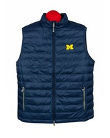 Peter Millar Peter Millar Michigan Hyperlight Quilt Vest