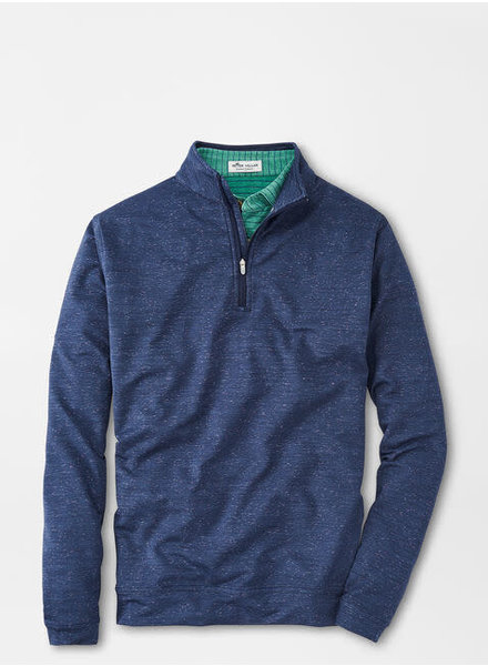 Peter Millar Peter Millar Space Dye Perth Performance Pullover