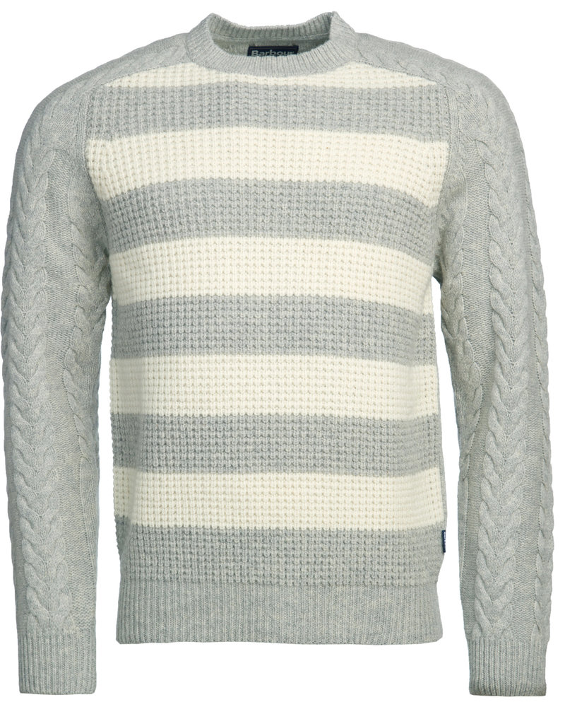 Barbour Barbour Elver Cable Crew Sweater