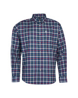 Barbour Barbour Coll Thermo Weave Sport Shirt
