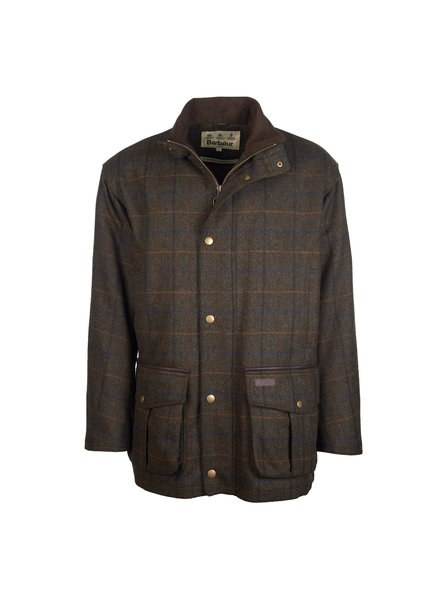 Barbour Barbour Woolsington Coat