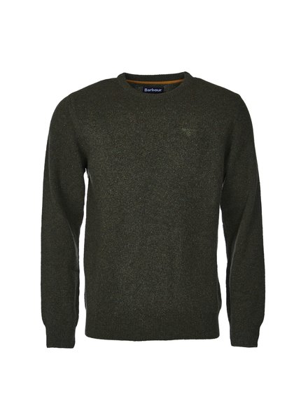 Barbour Barbour Tisbury Crew Neck Sweater