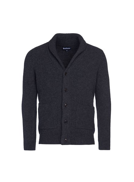 Barbour Barbour Findlay Button Through Cardigan