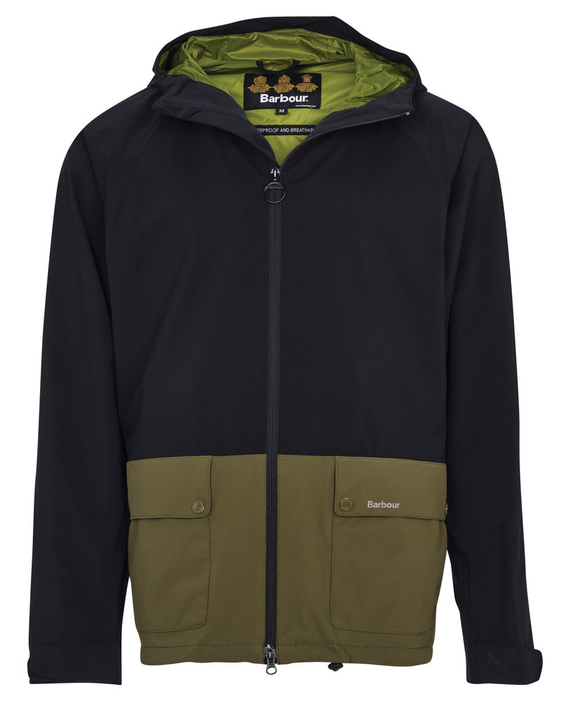 Barbour Barbour Ingleton Jacket