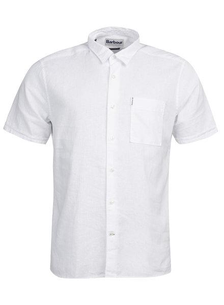 Barbour Barbour Short Sleeve Sport Shirt