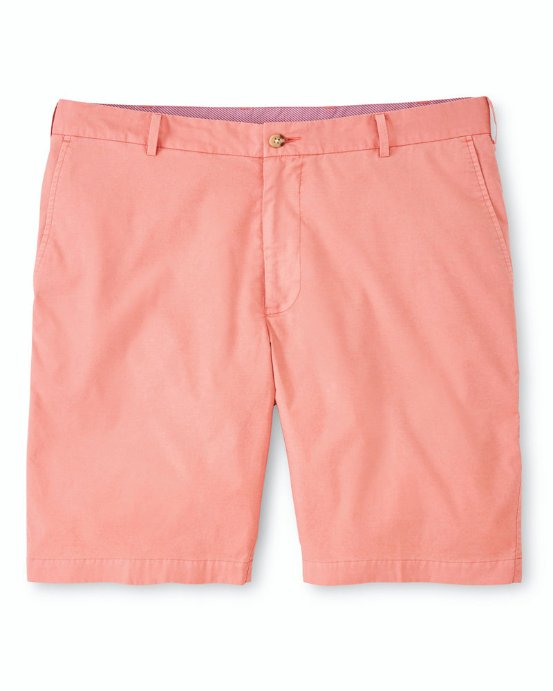 Peter Millar Peter Millar Poplin Shorts Seaside Collection