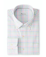 Peter Millar Peter Millar Crown Ease Wyatt Sport Shirt