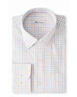 Peter Millar Peter Millar Crown Ease Royce Sport Shirt