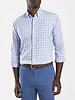 Peter Millar Peter Millar Elbe Cotton-Blend Sport Shirt
