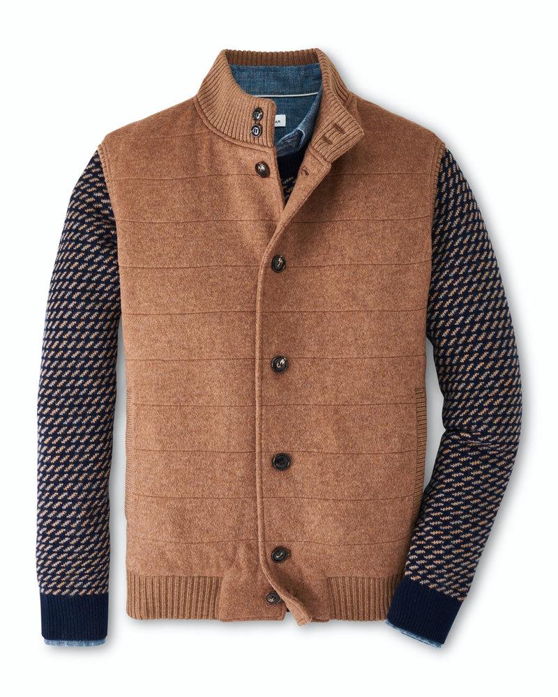 Peter Millar Peter Millar Crown Flex-Fleece Vest