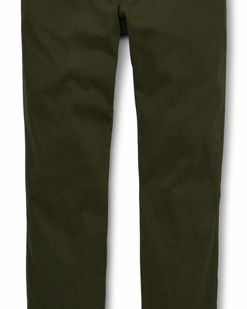 Peter Millar Peter Millar Ultimate Sateen Five-Pocket Pant Crown Collection