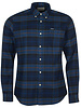 Barbour Barbour Kyeloch Tailored Shirt Navy