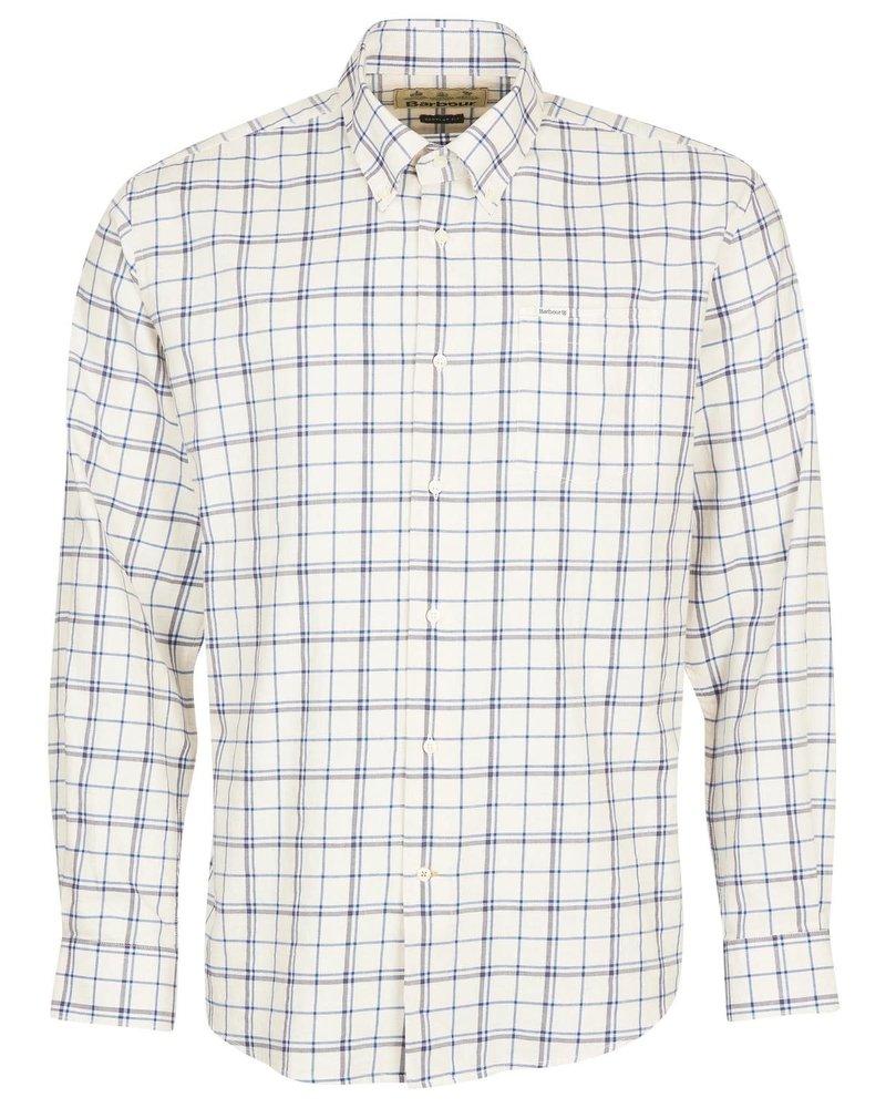 Barbour Barbour Pelton Regular Fit  Sport Shirt