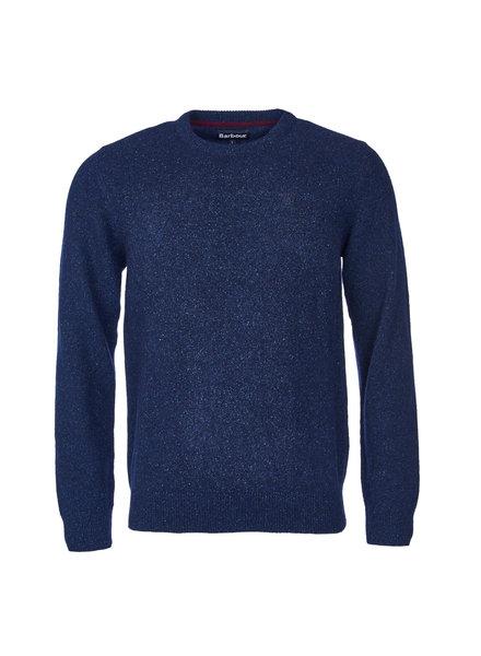 Barbour Barbour Tisbury Crew Neck Sweater